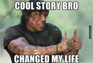 Funny-memes-cool-story-bro