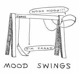 Image result for mood swings meme